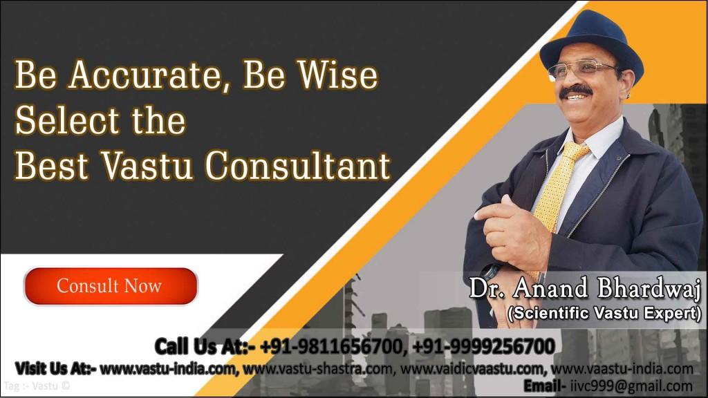 vastu consultant